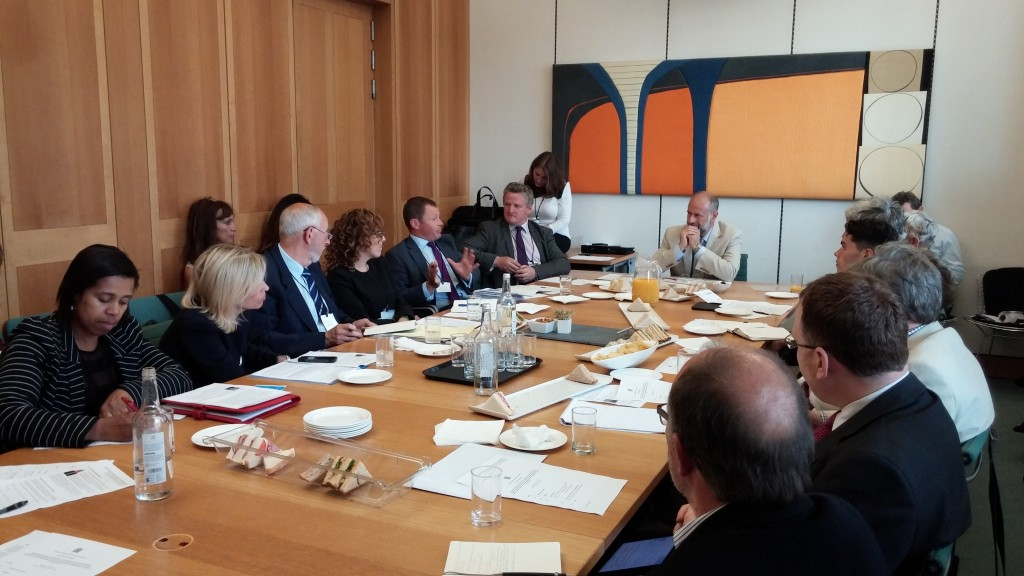 The APPG for Education discuss whether schools make best use of the Pupil Premium